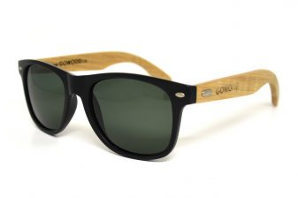Wayfarer sunglasses Los Angeles angle