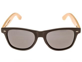 classic wayfarer sunglasses front