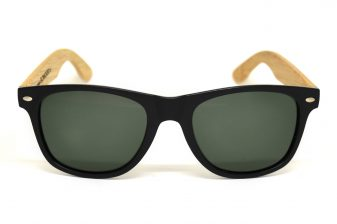 Wayfarer sunglasses Los Angeles front