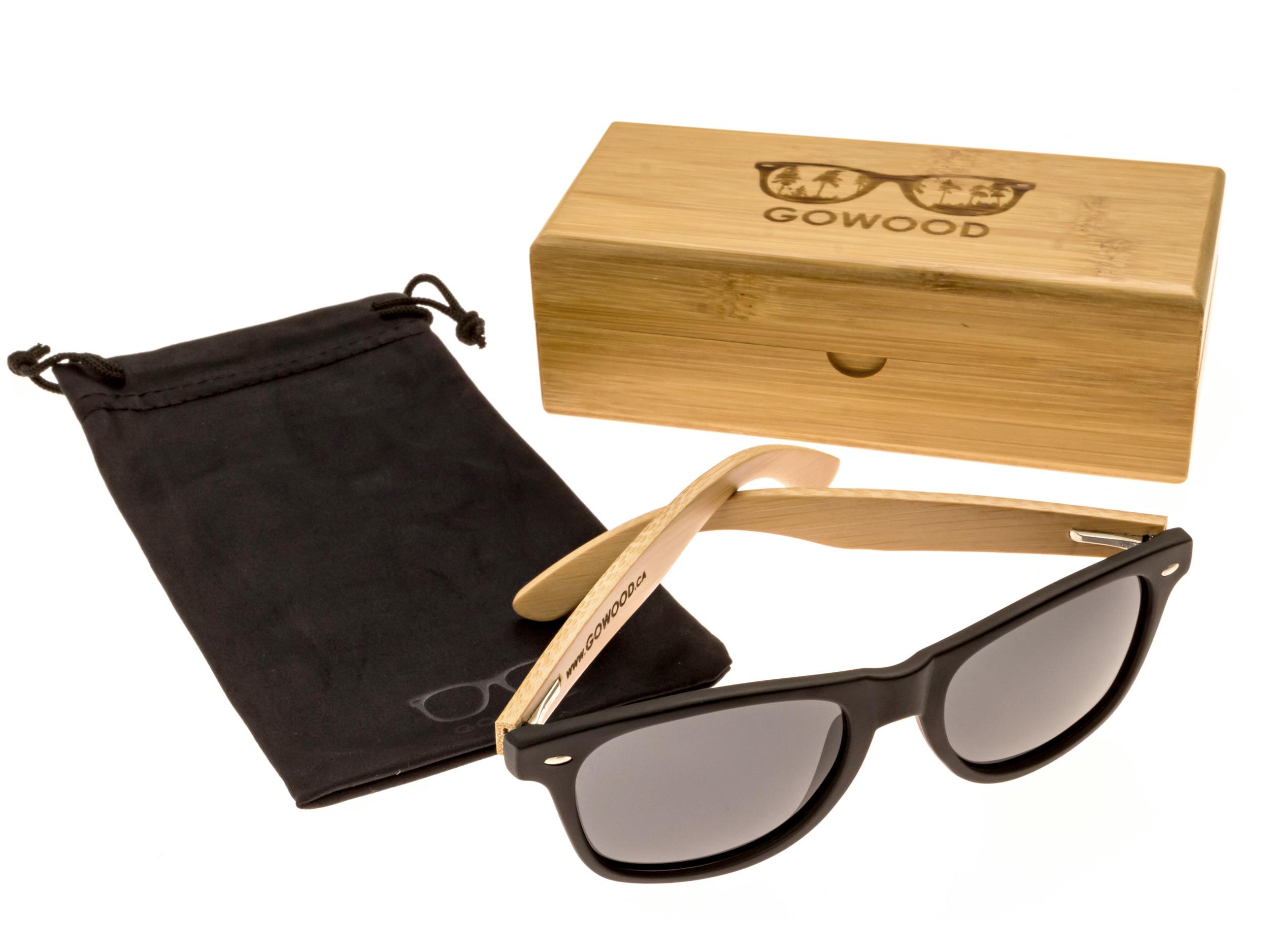 classic wayfarer sunglasses set 2