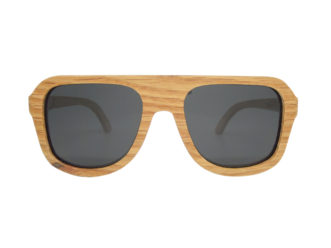 oak wooden sunglasses