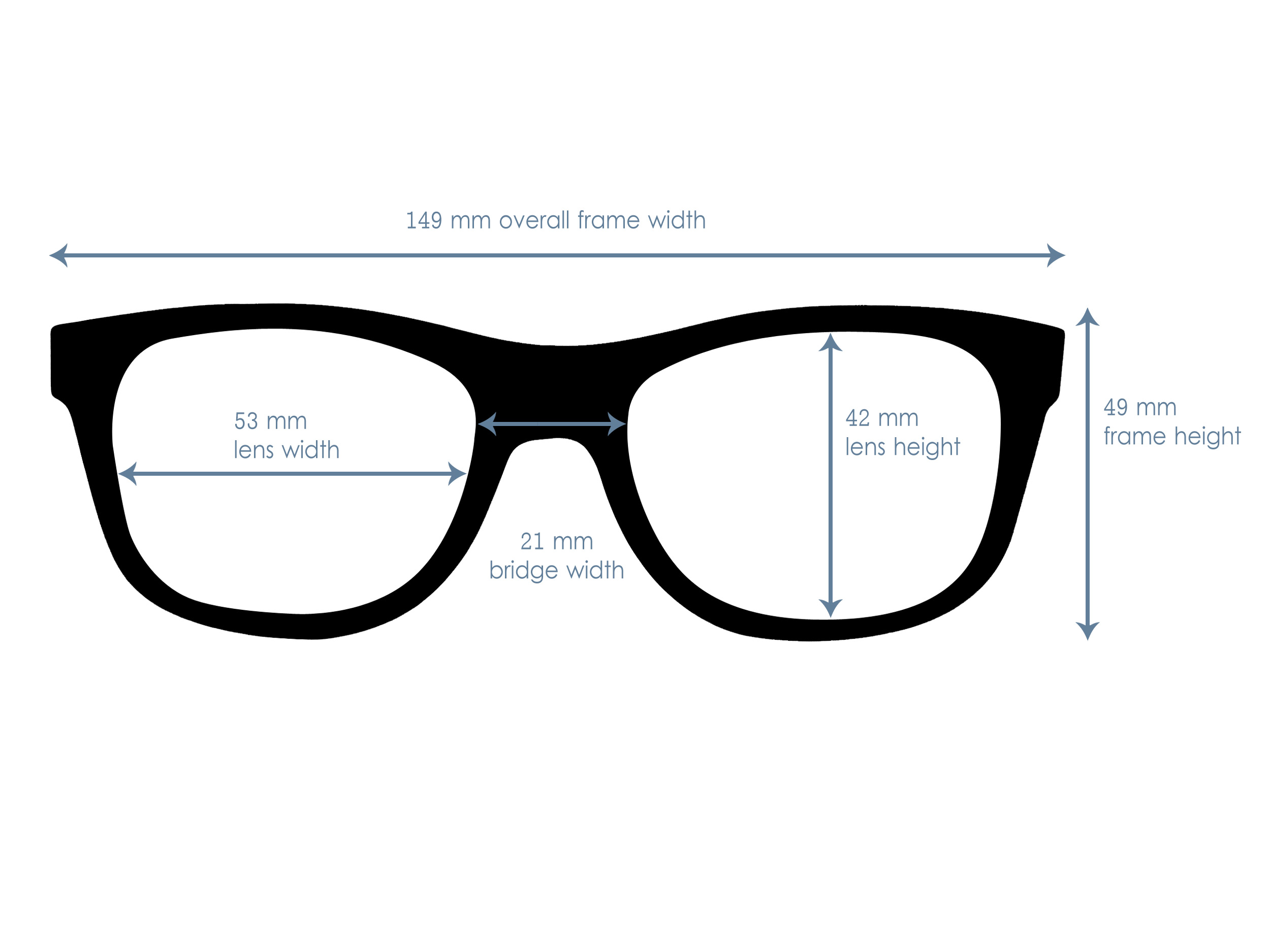 cee1028c90bc measurements duwood sunglasses