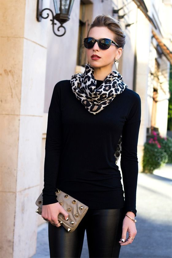 Top 10 favorite style #9
