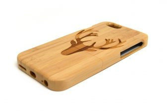 iPhone 6 phone case deer right