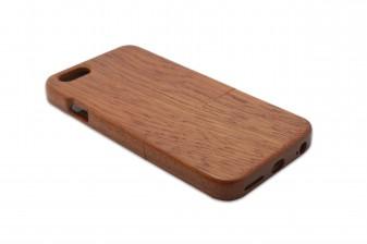 iPhone 6 phone case rosewood left