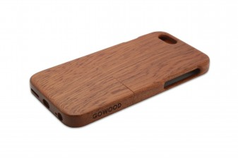 iPhone 6 phone case rosewood right