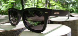 header wayfarer style sunglasses