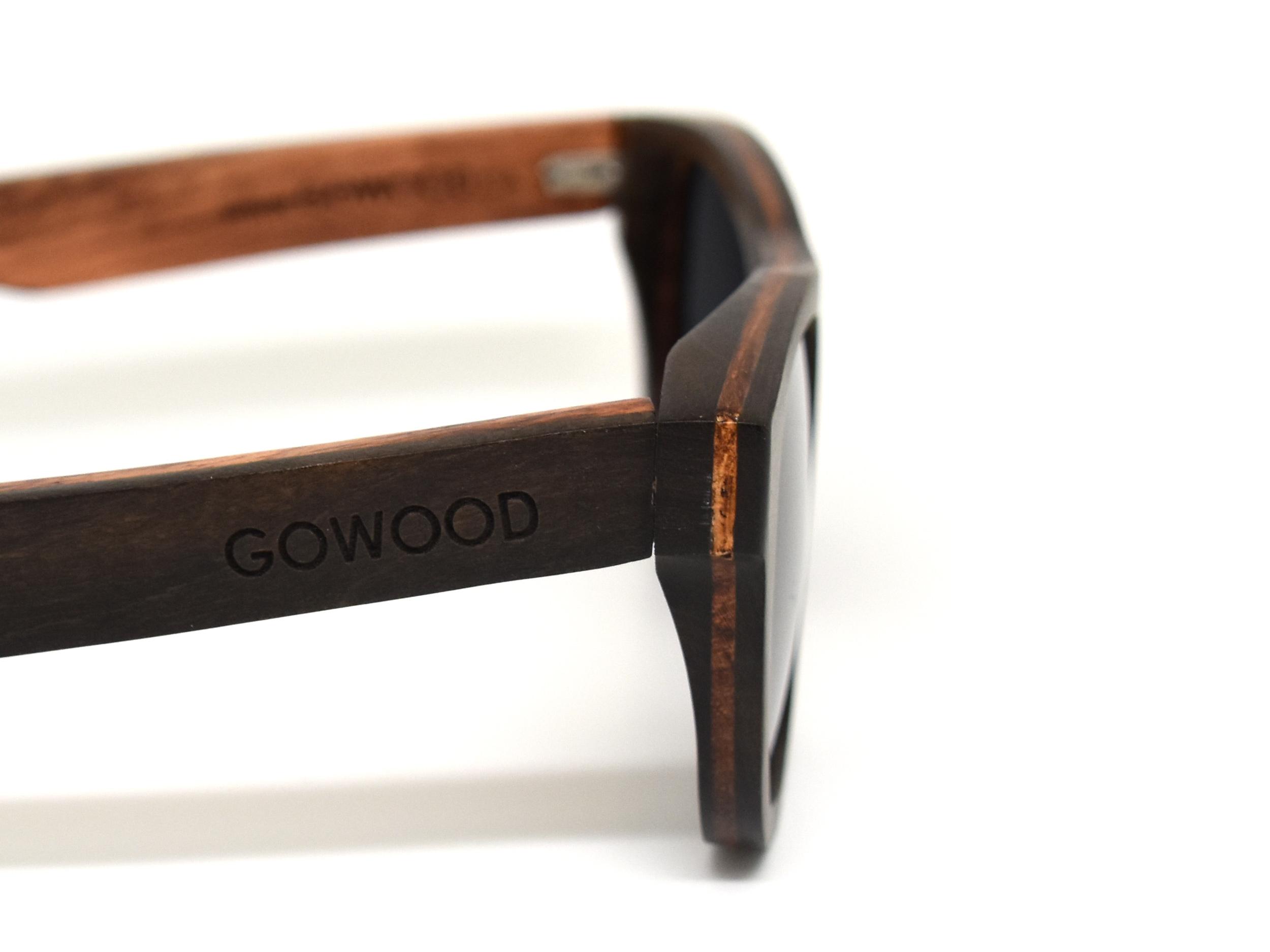 newyork2 wood sunglasses closeup