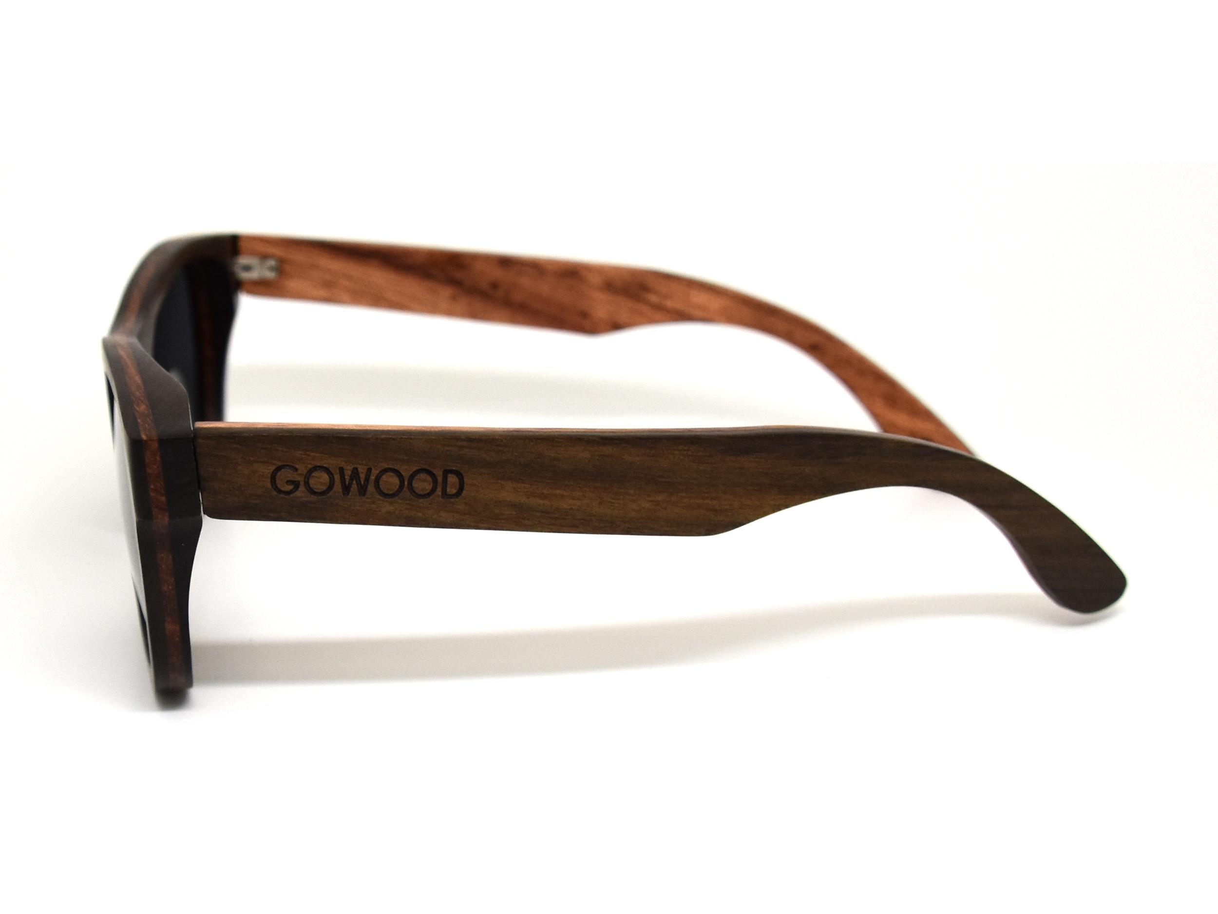 newyork2 wood sunglasses left