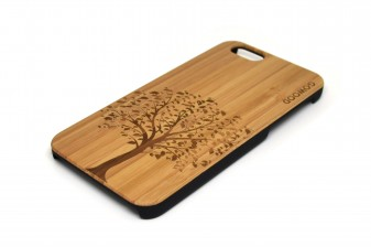 iPhone 6 case tree right angle
