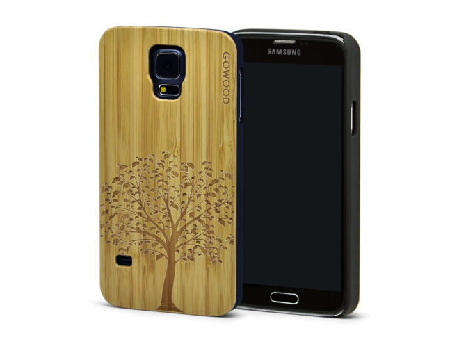 Samsung Galaxy S5 case