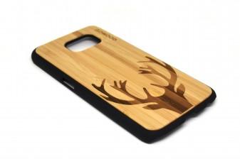 Samsung Galaxy S6 left angle deer
