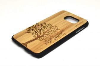 Samsung Galaxy S6 case tree right angle