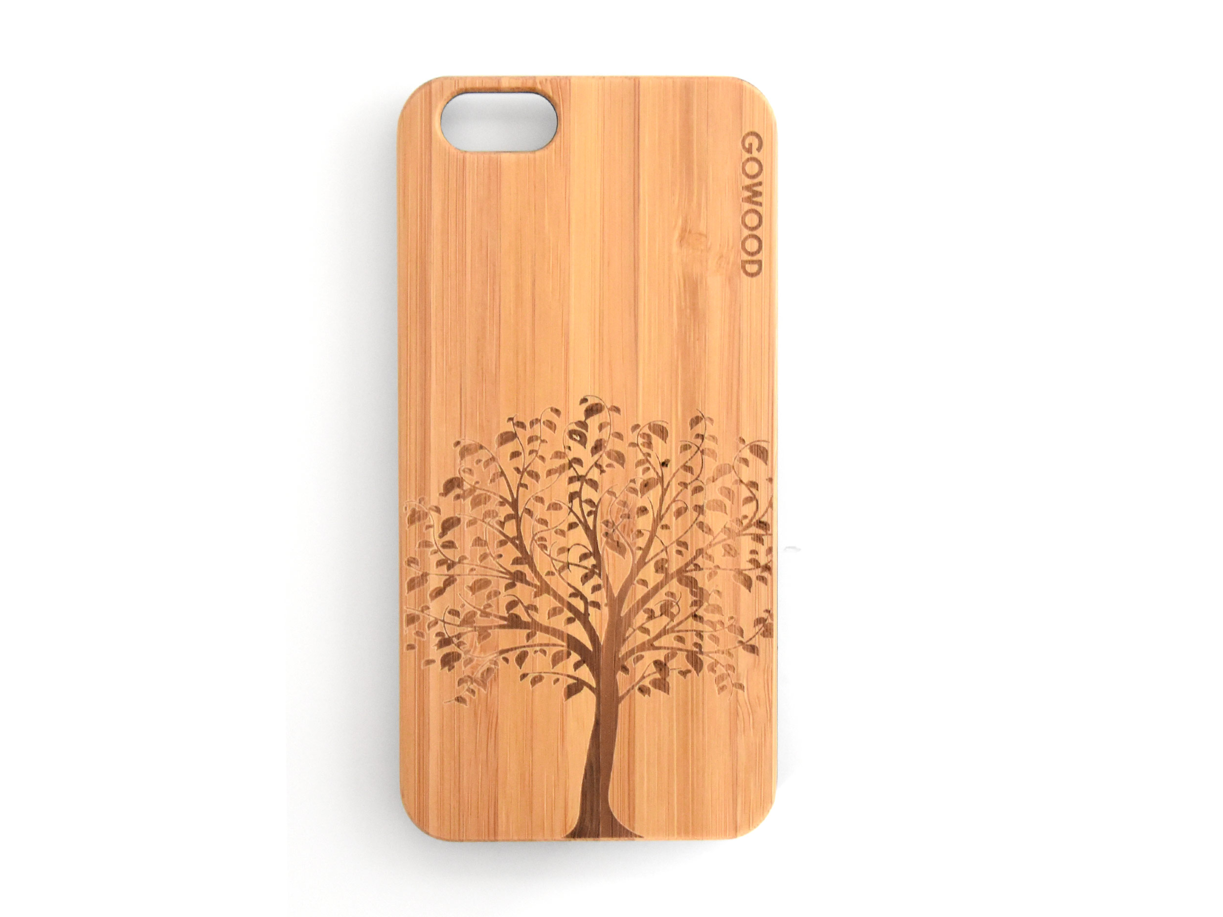 iPhone 6(S) case top tree