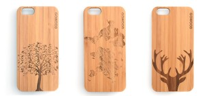 Phone cases with PC sides