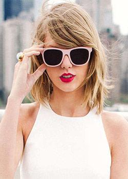 Tendances de lunettes de soleil pour l'été 2016 classique1