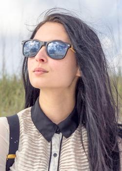 Tendances de lunettes de soleil pour l'été 2016 classique2
