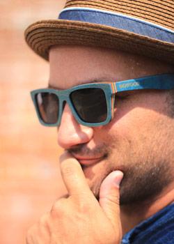 Tendances de lunettes de soleil pour l'été 2016 coloré2