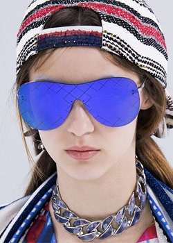 sunglasses trends for summer 2016 reflective1