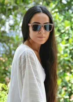 sunglasses trends for summer 2016 wood2