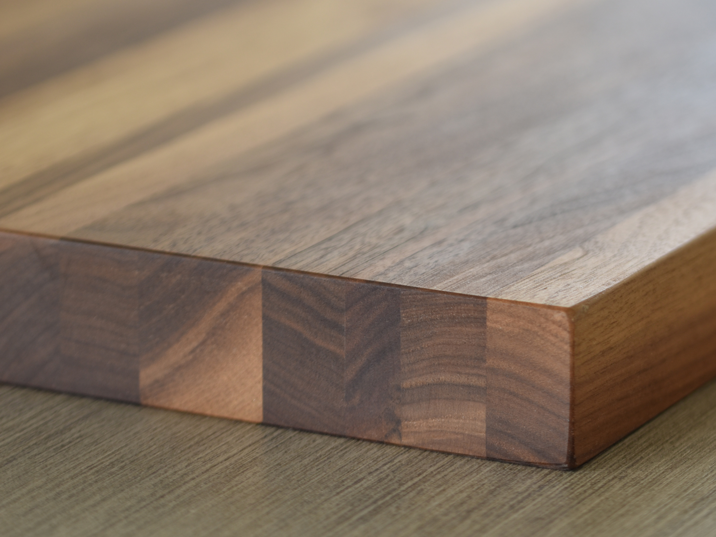Walnut Wood Cutting Board Go Wood