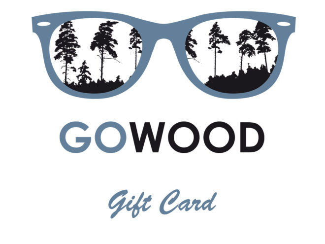 GOWOOD Gift Card