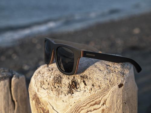 Canadian Black sunglasses