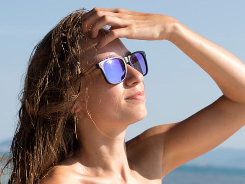 wayfarer sunglasses los angeles